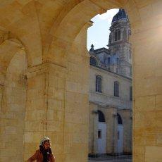 Bordeaux - 120 km