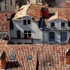 Périgueux, le quartier médiéval - 50 km © Arnaud Galy
