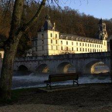 L'abbaye de Brantôme - 15 km