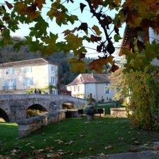 St-Jean de Côle - 30 km