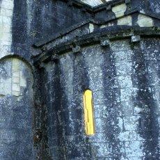 Lumières cisterciennes de Bochaud - 20 km © Arnaud Galy